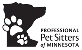 Professional Pet Sitters of Minnesota