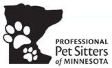 Professional Pet Sitters of Minnesota